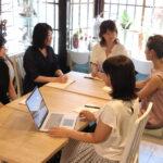 月額定額制でセミナー受け放題!女性起業家スクール 起業塾コーリング